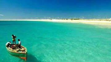cape verde holiday
