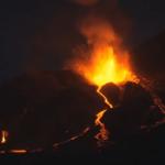 volcano eruption fogo cape verde