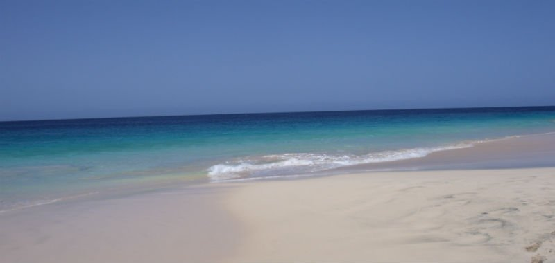 beach sal travel report carmen