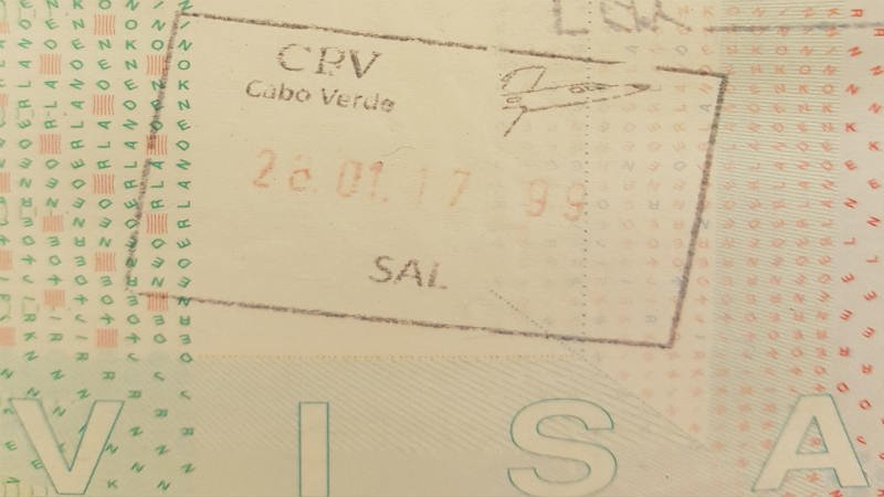 Visa Cape Verde Islands - CapeVerdeIslands
