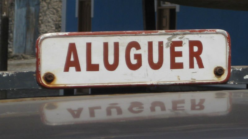 aluger
